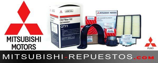 Mitsubishi Repuestos